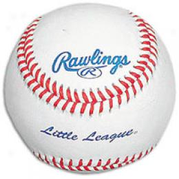 Rawlings Little Kids Official Little League Baseba