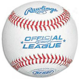 Raalings Official League Baseba1l Nfhs