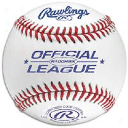 Rawlings Official League Baseball R100hsx