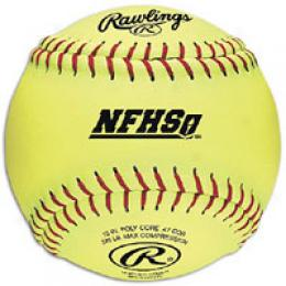 Rawlings Official Nfhs Fastpitch Softbali