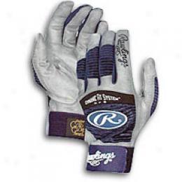 Rawlings Womens Workhorse Batting Glove
