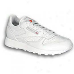 Reebok Big Kids Classic Leather
