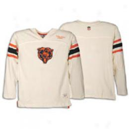 Reebok Big Kids Nfl Flawlsss City L/s Jersey