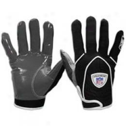 Reebok Big Kids X-treme Grip Ii Receiver Glove