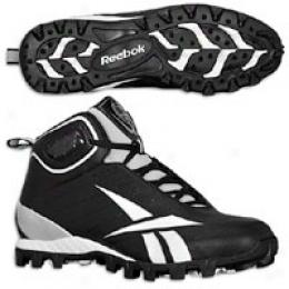 Reebok Bulldodge Mid At Iii  - Men's