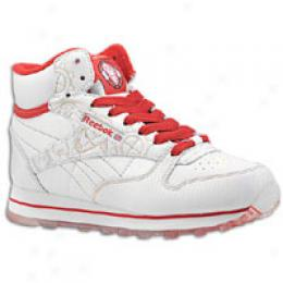 Reebok Little Kids Ironman Mid