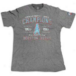 Reebok Men's Afl Team Championship Tee
