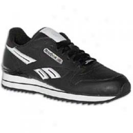 Reebok Men's Cl Leather Etched