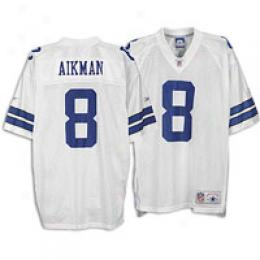 Reeebok Men's Cowboys Legends Replica Jersey