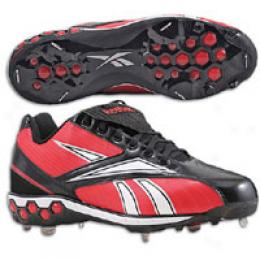 Reebok Men's High & Tight Low Hexmetal