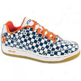 Reebok Men's Mlb Clubhouse Checkerboard