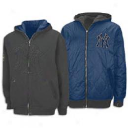 Reebok Men's Mlb Shine Unltd Rev Hoody