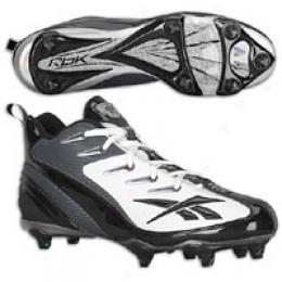 Reebok Men's Nfl 4 Speed Iii 5/8 Sd2