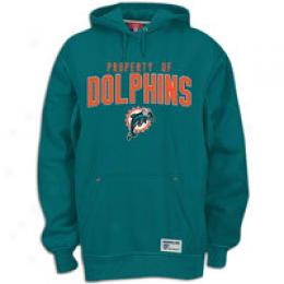 Reebok Men's Nfl Arch Property Of Hoody