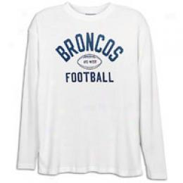 Reebok Men's Nfl Genuine Issue Ls Tee