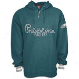Reebok Men's Nfl Chain Stitch Clip Hoody