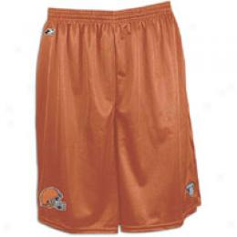 Reebok Men's Nfl Equipment Mesh Short