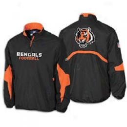 Reebok Men's Nfl Meercury Hot Jacket