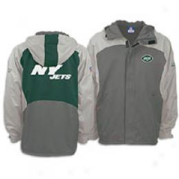 Reebok Men's Nfl Midweight Jacket