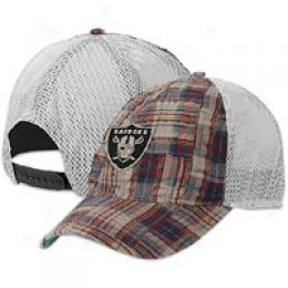 Reebok Men's Nfl Old Orchard Run ashore Cap