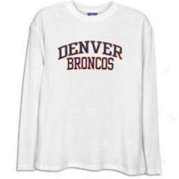Reebok Men's Nfl Road To Victory Thermal Tee