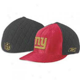 Reebok Men's Nfl Shine Unlimited Quilted Hat