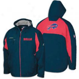 Reebok Men's Nfl Shittle Midweight Jacket