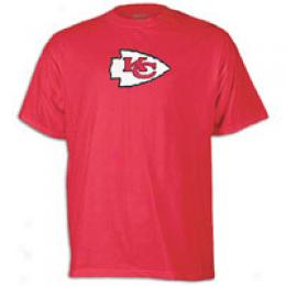 Reebok Men's Nfl Team Logo Tee Ii