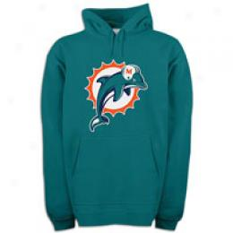 Reebok Men's Nfl Team Logo Hoody