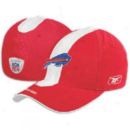 Reebok Men's Nfl Zero Degrees Flexfit Cap