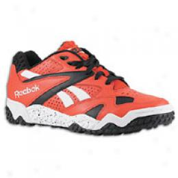 Reebok Men's Scrimmage Low