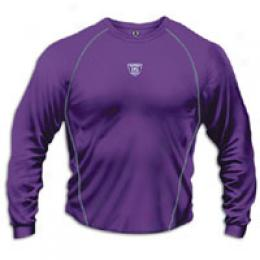 Reebok Men's Speedwick Loose Ls Shirt