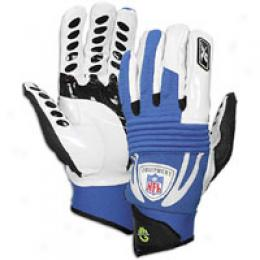 Reebok Men's Velocity Padded Receiver Glove