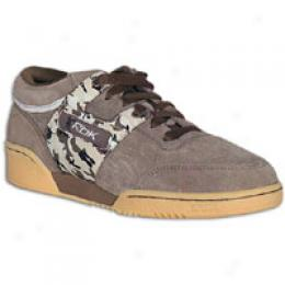 Reebok Men's Workout Low Dgk