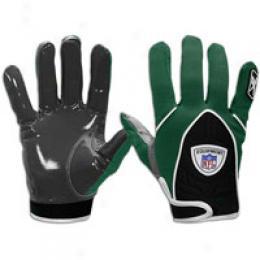 Reebok Menn's X-treme Grip Ii Receiver Glove