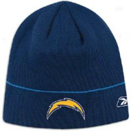 Reebok Nfl Coaches Knit Hat