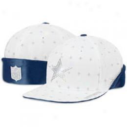 Reebok Nfl Shine Unlimited Ftited Cap