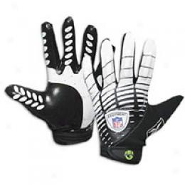 Reebok Speed Grasp Padded Receiver Glove