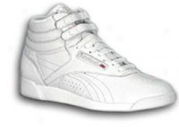 Reebok Women's Freestyle High