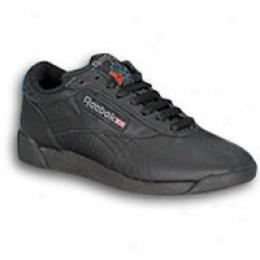 Reebok Womens' Freestyle Lo