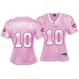 Reebok Women's Nfl Womenx Gentility Jersey
