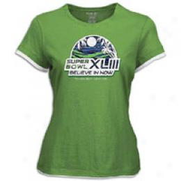 Reebok Women'e Sb Xliii Sign Tee