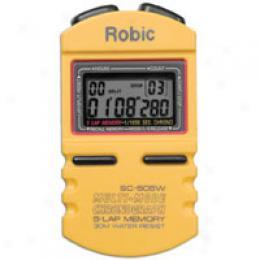 Robic Sc-505w Fice Memory Chrono