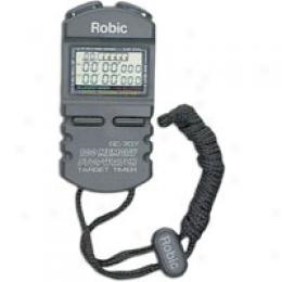 Robic Sc-707 100 Dual Memory