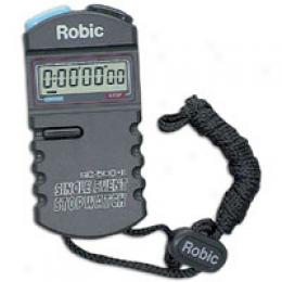 Robic Sc500e Single Adventure Stopwatch