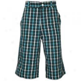 Rocawear Men's Chantey Plaid Short