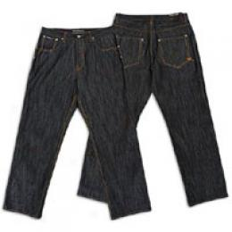 Rocawear Mrn's Icon 5 Pocket Jean