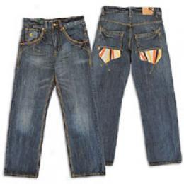 Rocawear Me's Locker Jean
