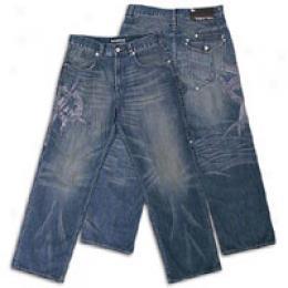 Rocawear Men's Mystery Jean