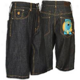 Rocawear Men's Roca Denim Short